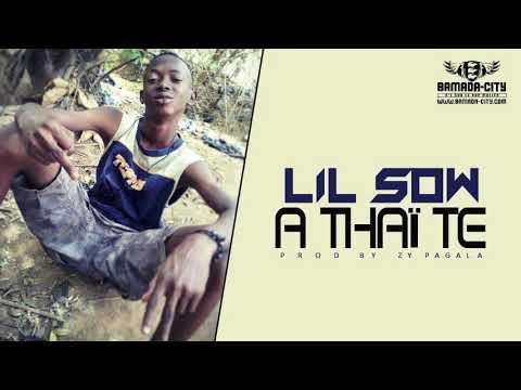 LIL SOW - A THAÏ TE