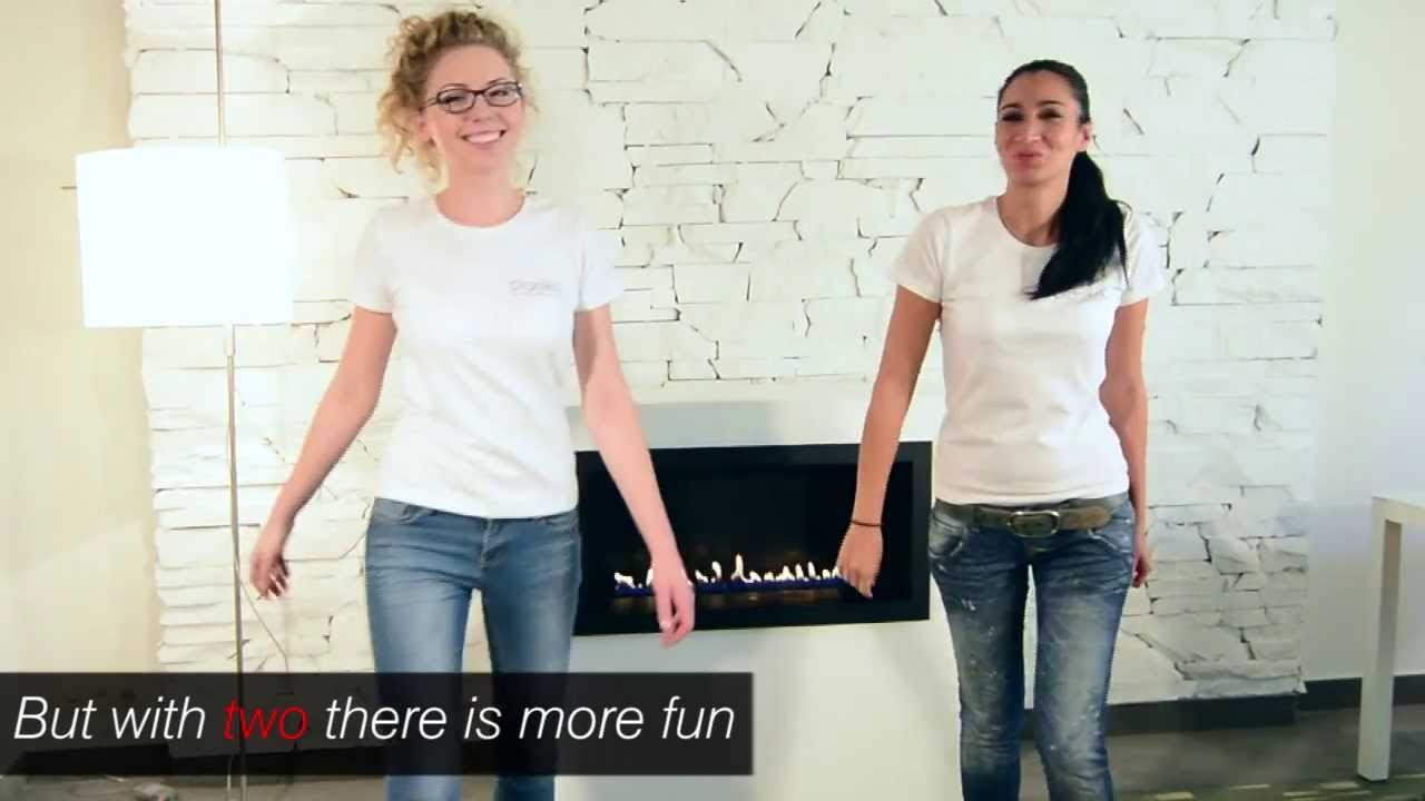 bio ethanol fireplace installation primefire uncensored youtube