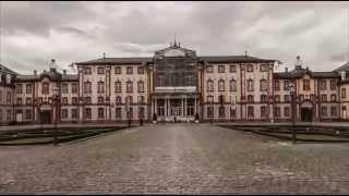 Hyperlapse Schloss Bruchsal