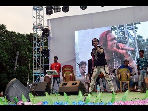Singrai Soren Live Performance | Rashi Atu Ale |Santali Traditional Song