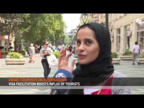 VISA facilitation boosts influx of tourists