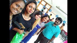 Gambar cover Tamil News Readers Association Anniversary(2018) / Nivya priya Dance