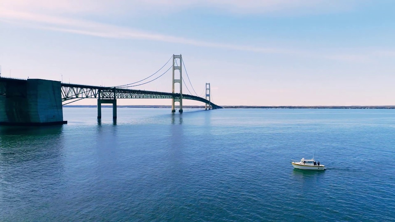 Preview image for Engineers Monitor the Great Lakes video