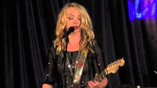 "SAMANTHA FISH ""Stay All Night"" - NYC"