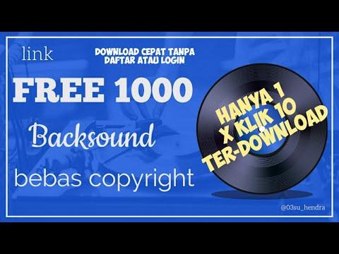 backsound-youtube-paling-populer-di-pakai-yutuber