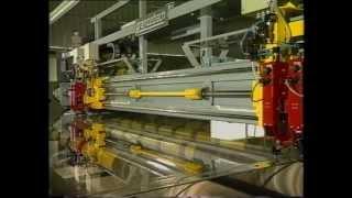 Pilkington Float Glass - Float Process