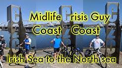 Coast to Coast Whitehaven to Sunderland 2018