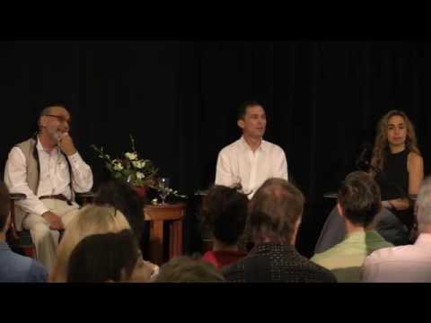 Exploring the Nature and Dynamic of Experience, conversation with RUPERT SPIRA and A. H. ALMAAS.