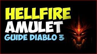 Hellfire Amulet & Hellfire Ring Guide - Diablo 3