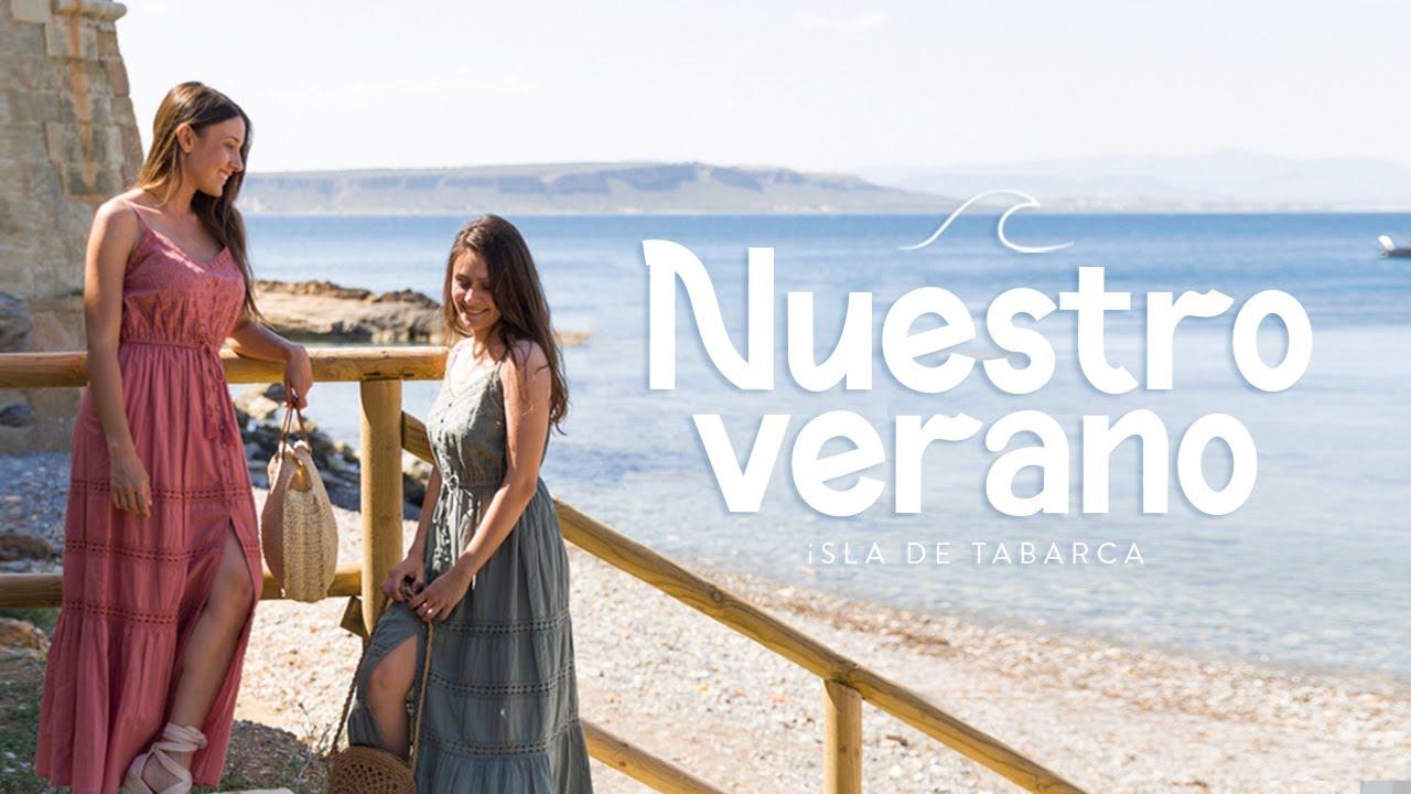Nuestro Verano, iSLA DE TABARCA // VALENTiNA