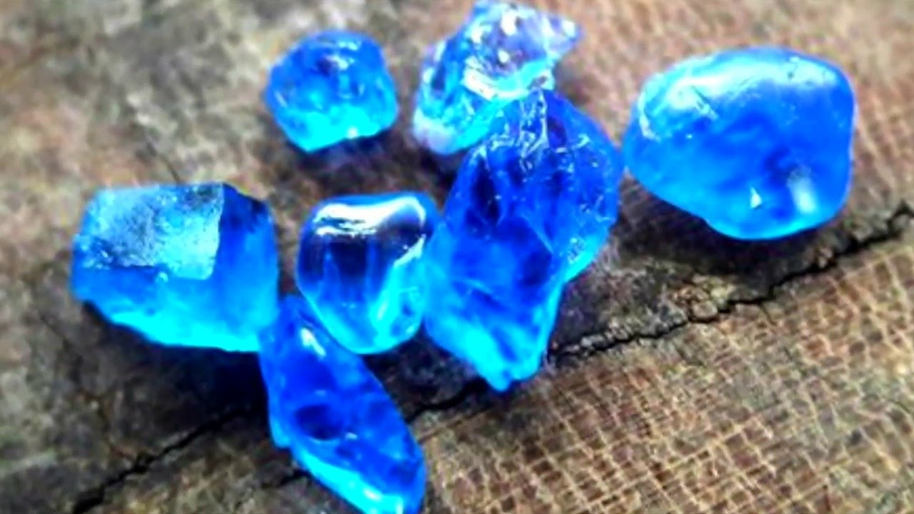 Vietnam Gemstones Amp Mining And Some Tribute Photo Collage