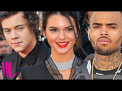 Exes Harry Styles and Kendall Jenner Catch Up Over a Dinner of ...