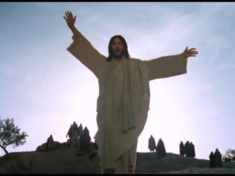 Gesù risuscita Lazzaro (sottotitoli ITA, audio migliorato) - YouTube