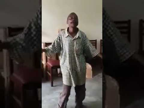 Ugandan citizen