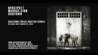 Markus Gibb - Dogtown (Iñigo Vontier Remix)