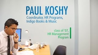 Paul Koshy - George Brown College