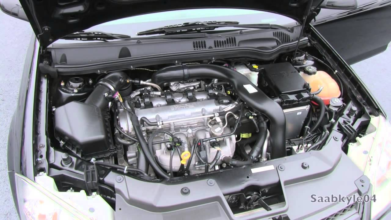 Cobalt chevy cobalt 2007 reviews : Chevrolet Cobalt SS Turbocharged Coupe Start Up, Exhaust, and In ...