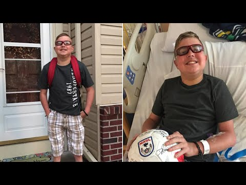 Teen Dies On First Day of School 5 Months After Heart Transplant