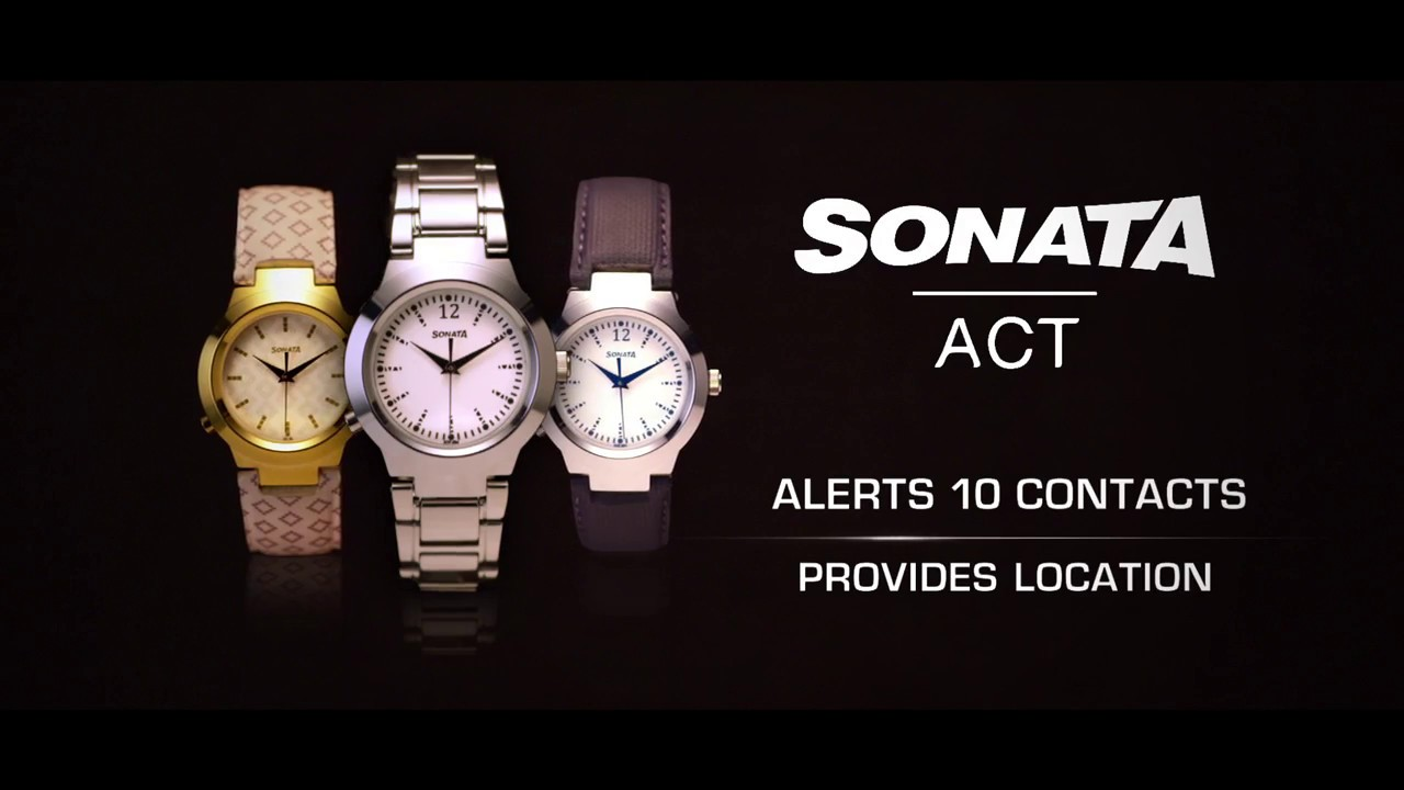Sonata Act Watch