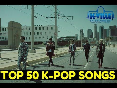 Top 50 k pop songs for may 2015 week 2 youtube