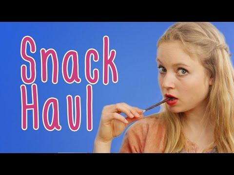 food-haul:-ich-liebe-diese-snacks