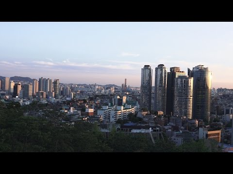 Notre Dame Summer Language Abroad in Seoul, South Korea