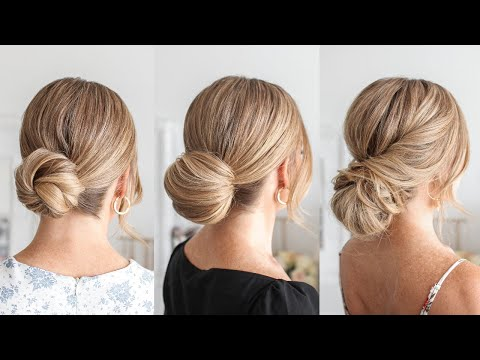 3-fall-low-buns-🍁-easy-hairstyles-|-missy-sue
