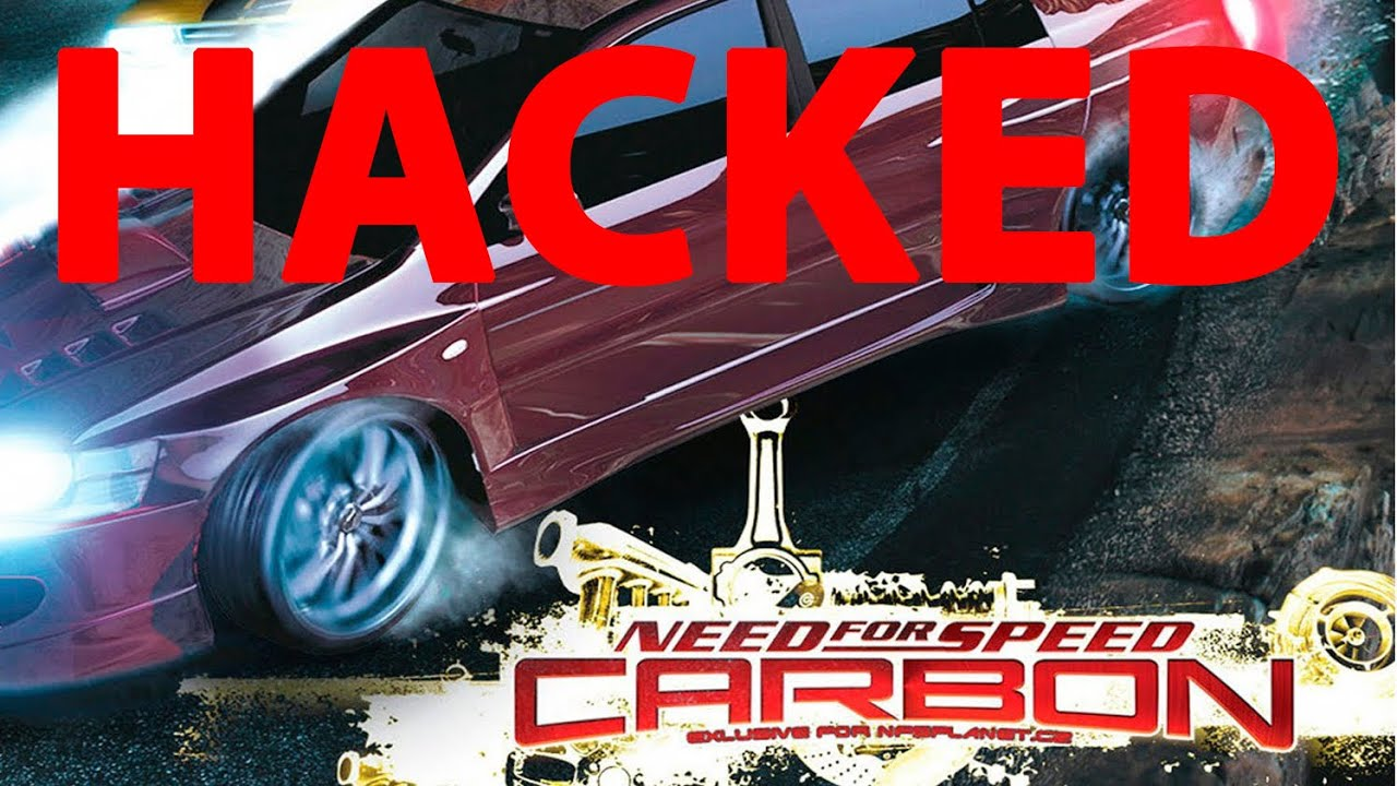 Need For Speed Carbon Hack Cheat Engine Youtube