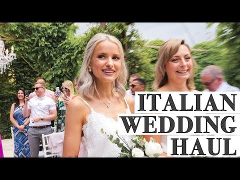 what-i-wore-for-a-weekend-wedding-in-italy---personal-vlog