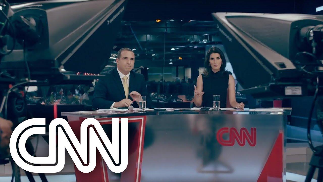 Notícias - O que é a CNN Brasil? - online