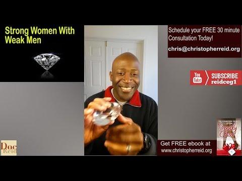 Doc Reid - Strong Women With Weak Men