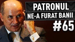 GOL CU MANA / PATRONUL FURA BANII DE TRANSFERURI!!! / FIFA 18 CARIERA DSG #65