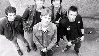 "The Undertones ""Get Over You"" John Peel Session"