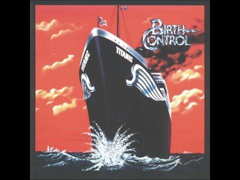 Birth Control - Titanic (NiWo Music) [Full Album]