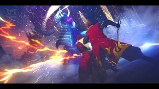 Gambar cover Top 10 Epic Sword Art Online Anime Fights
