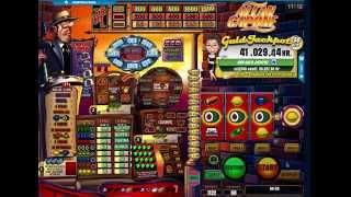 Allan Capone - en spændingsfyldt spilleautomat