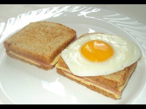 рецепт бутерброд фото горячий закрытый с