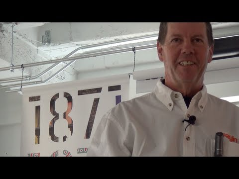 BLACKLINE REVIEW: SUN Microsystems Co-Founder Scott McNealy