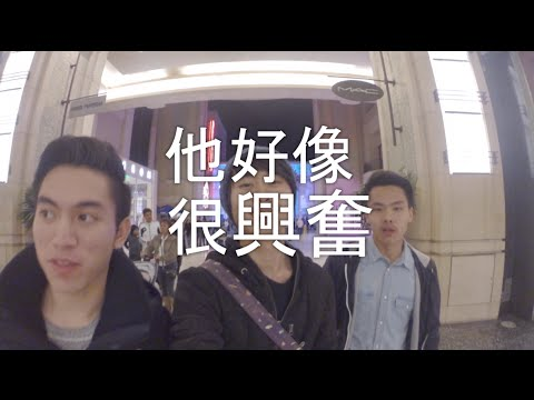 旅行去啦 - 好萊塢星光大道 | Let's Travel - Hollywood Walk of Fame