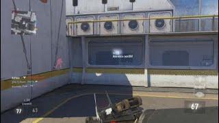 FEROZ! /NUCLEAR/ En Call of Duty Advanced Warfare