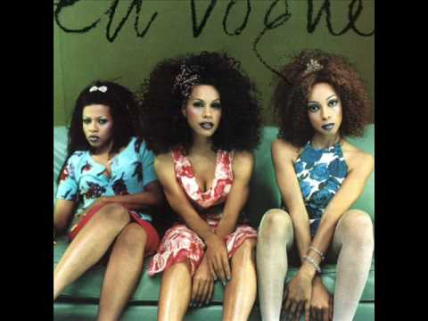 En Vogue - You're All I Need