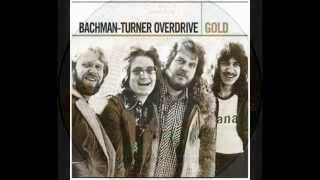 Watch BachmanTurner Overdrive Hey You video
