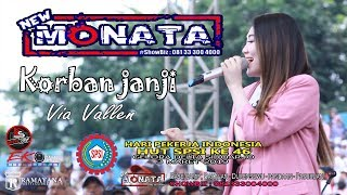 Download lagu VIA VALLEN - KORBAN JANJI - NEW MONATA - RAMAYANA AUDIO