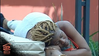 Big Brother Double Wahala Day 43: Waterfalls all-day