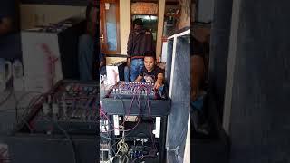 RCS sound curug panganten