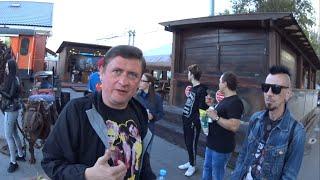 Группа «Страна Идиотов» – концерт «Панк-рок инвалид»