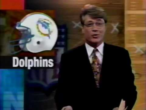 1995 Miami Dolphins Season Preview