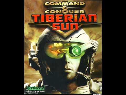 Command & Conquer Tiberium Sun sounds pt1