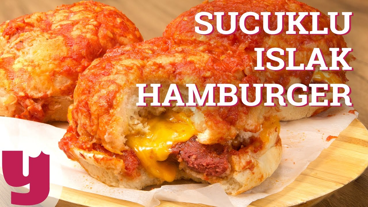 Hamburger nasıl ortaya çıktı