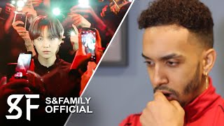 BTS 방탄소년단 MAP OF THE SOUL : 7 INTERLUDE : SHADOW (REACTION)